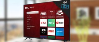 TCL 55S425 review
