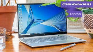 HP Spectre x360 13t: Cyber Monday laptop deal