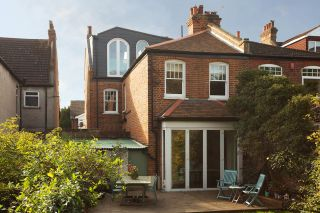 Do I need planning permission for a loft conversion - this loft conversion was completed under permitted development