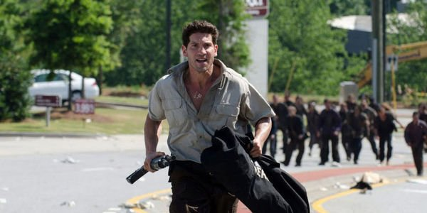 The Walking Dead Will Reportedly Bring Shane Back For Season