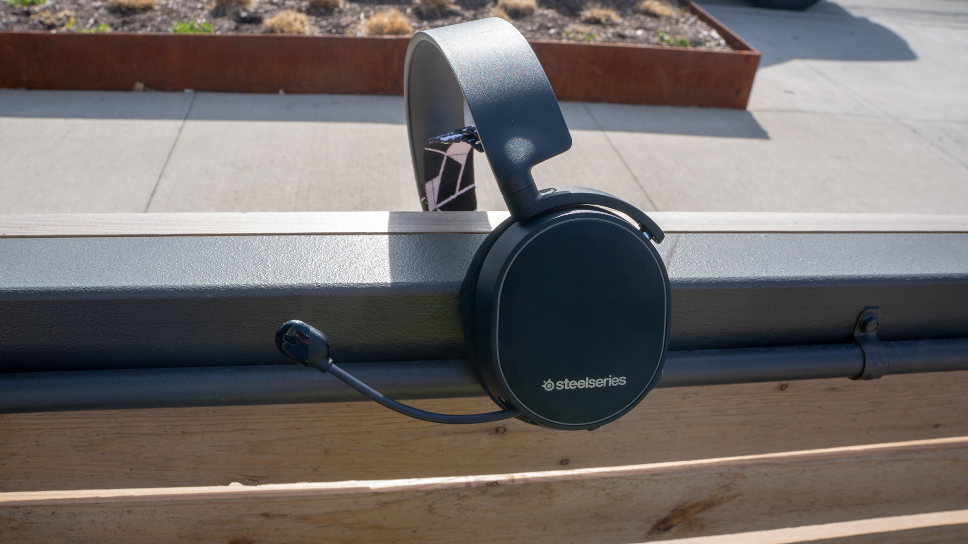 SteelSeries Arctis 3 Bluetooth review   TechRadar