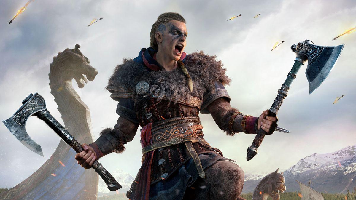 Valhalla blir det mest populära Assassins Creed-spelet en vecka efter lanseringen