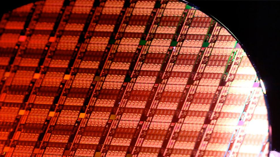 Semiconductor Sales to Top 2 Billion in 2021