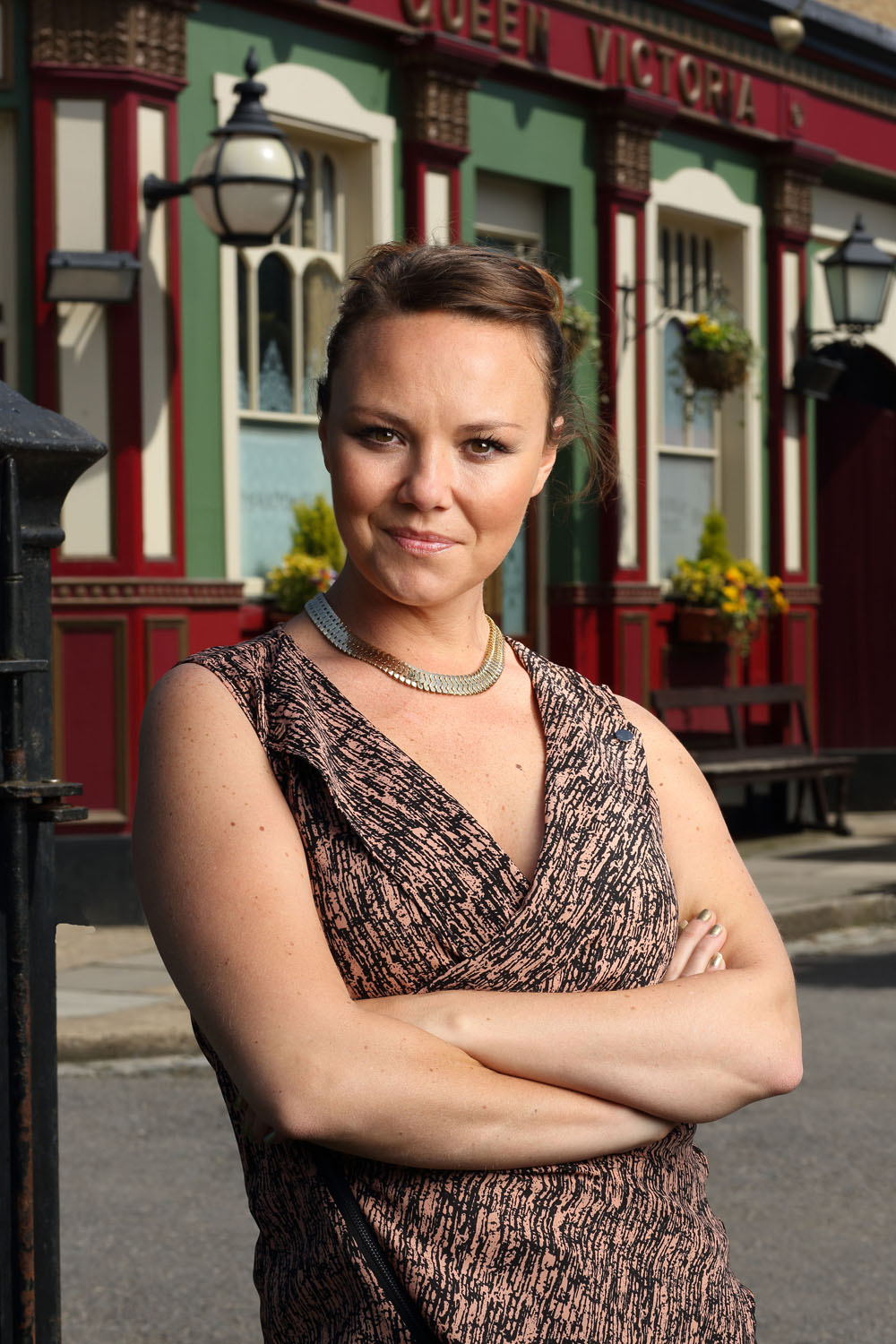 picture Charlie Brooks