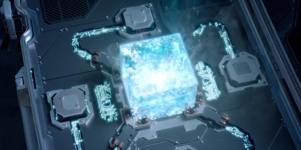 The Tesseract Timeline: Where The Cube Has Been In The MCU