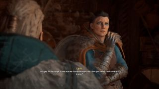 Assassin's Creed Valhalla The Stench of Treachery traitor