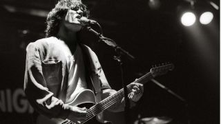 Paying tribute to the genius of Jeff Buckley