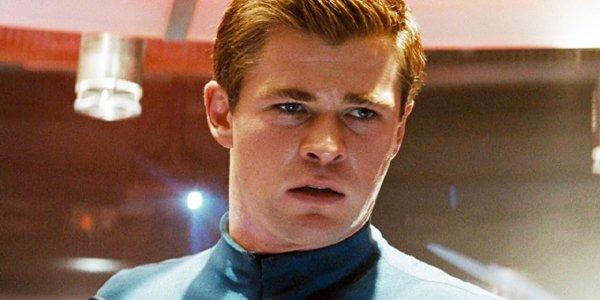 Chris Hemsworth's Blunt Reason For Turning Down Star Trek 4 - CINEMABLEND