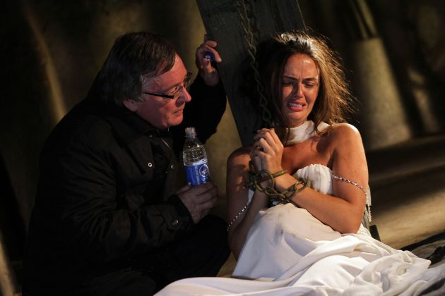 Sinead costello wedding
