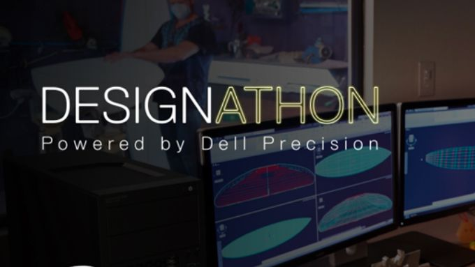 Design is at the crux for sustainable urbanisation at Dell Designathon 2.0