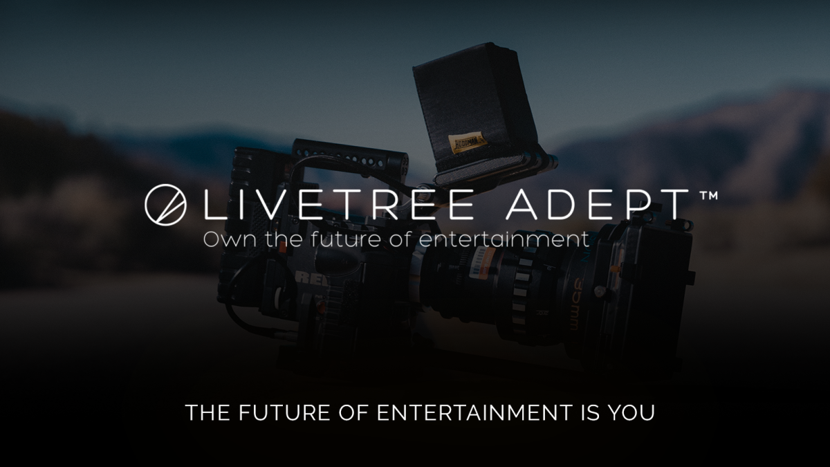LiveTree ADEPT is democratizing content distribution for independent content creators in Film and TV