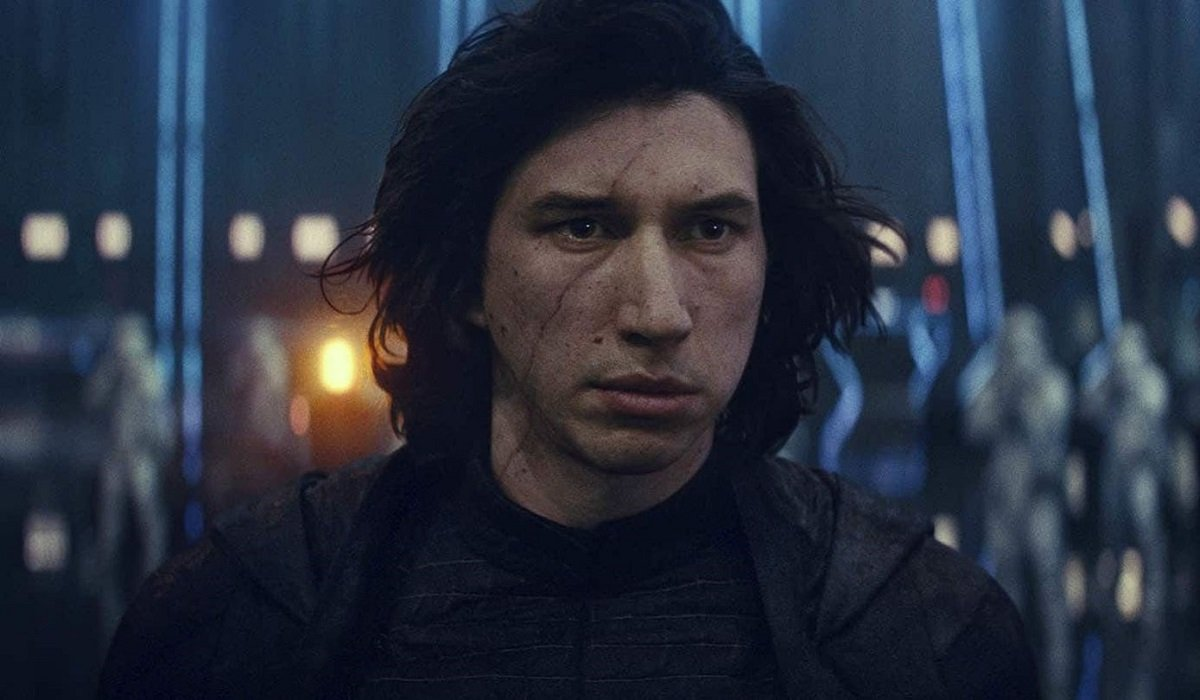 Ben Solo Star Wars: The Rise Of Skywalker
