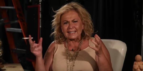 Roseanne Barr's YouTube Channel
