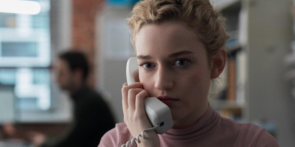 Julia Garner - The Assistant