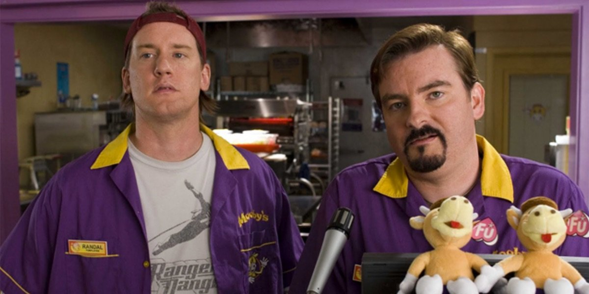 Clerks 3's New Story Is Inspired By Kevin Smith's Heart Attack