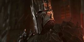 How Middle-Earth: Shadow Of War Was Influenced By The Arkham Games