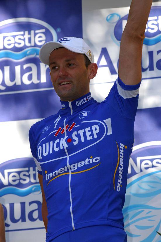 Cedric Vasseur Tour de France 2007 st 10