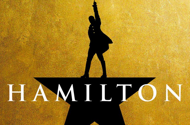 hamilton musical film disney plus