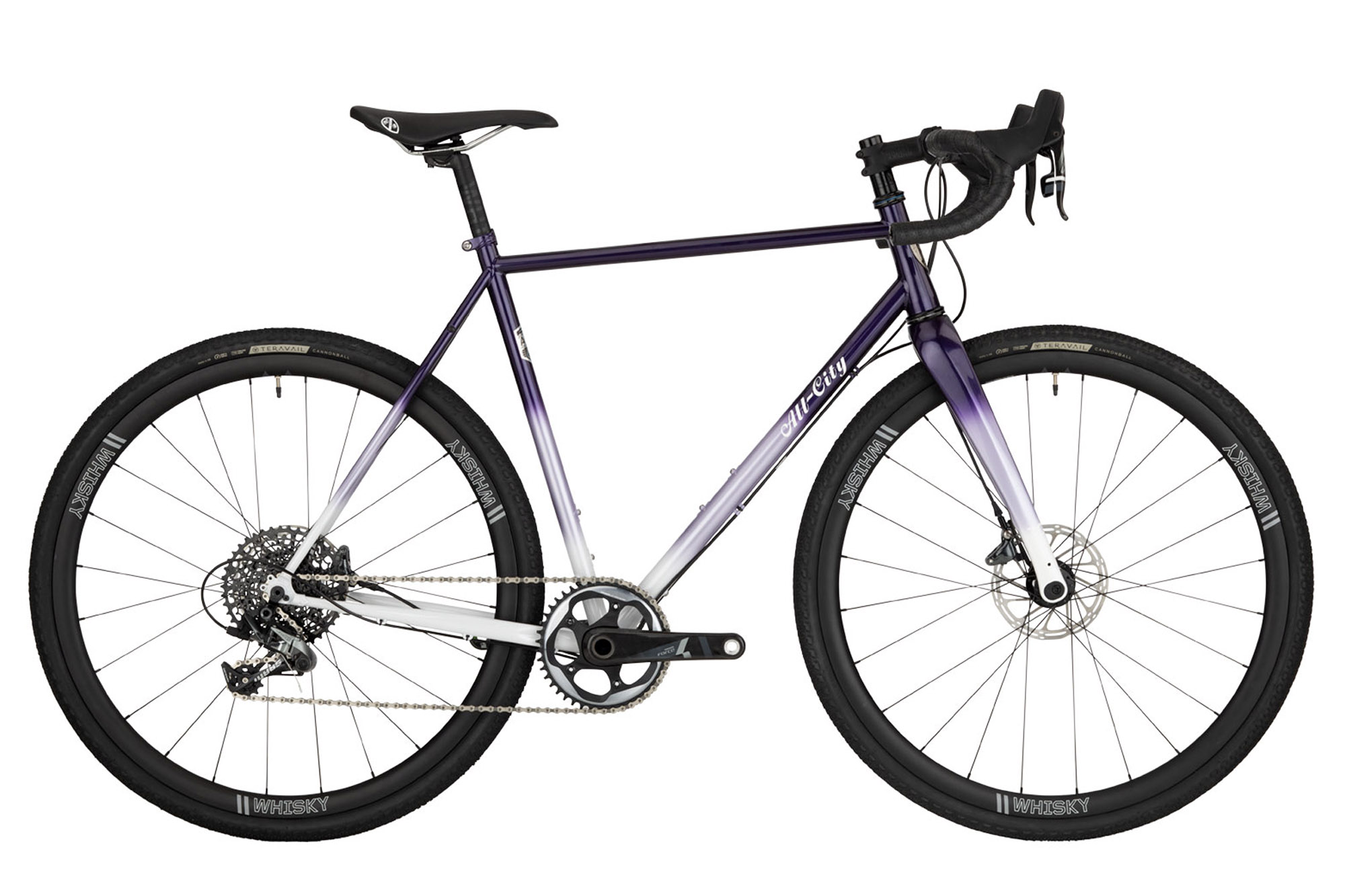 All-City Cycles Cosmic Stallion