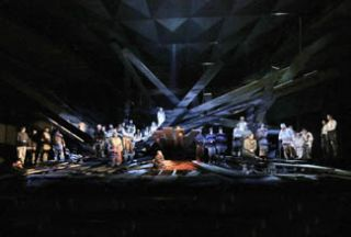 SoundMirror Chooses Lectrosonics Venue 2 Receiver for Santa Fe Opera