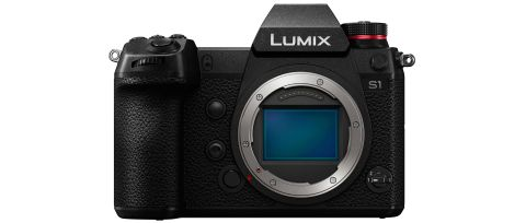 Panasonic Lumix S1 review | Digital Camera World
