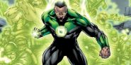 Zack Snyder Showed His Green Lantern To DC Fans And There's Video