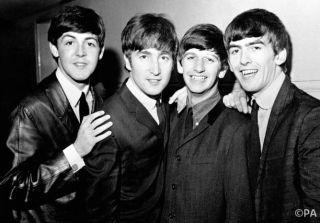 The Beatles, Beatelmania