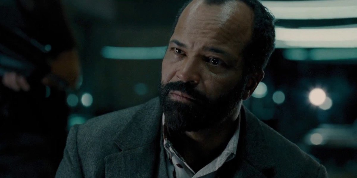The Batman Casting May Reveal Interesting Detail About Jeffrey Wright's Commissioner Gordon - CINEMABLEND