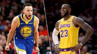 Lakers vs Warriors live stream NBA playoffs 2021
