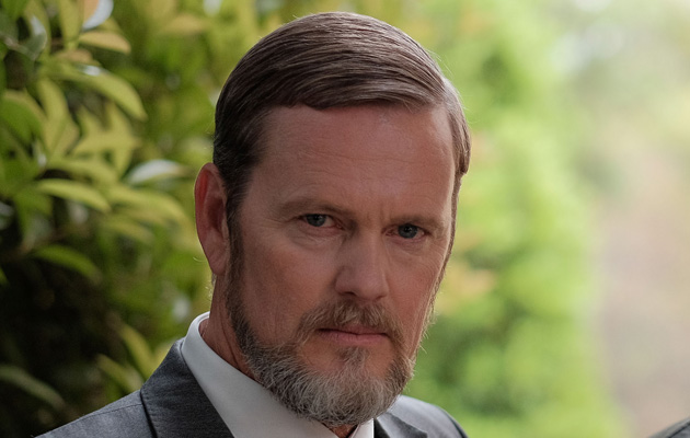 Craig McLachlan stars in The Doctor Blake Mysteries S4