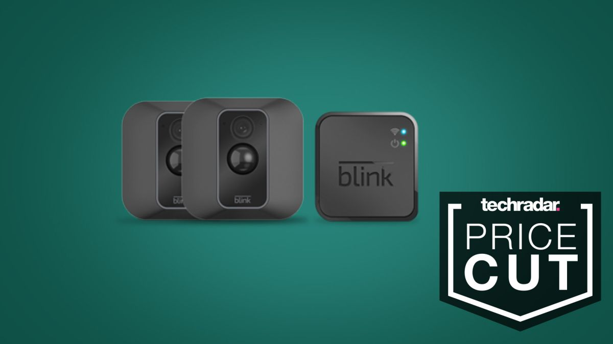 Amazon deal alert: save on the all-new Blink XT2 security camera