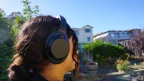 Sony WH-1000XM3 Wireless Headphones review | TechRadar