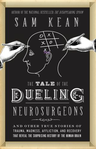 The Tale of the Dueling Neurosurgeons' (US 2014): Book