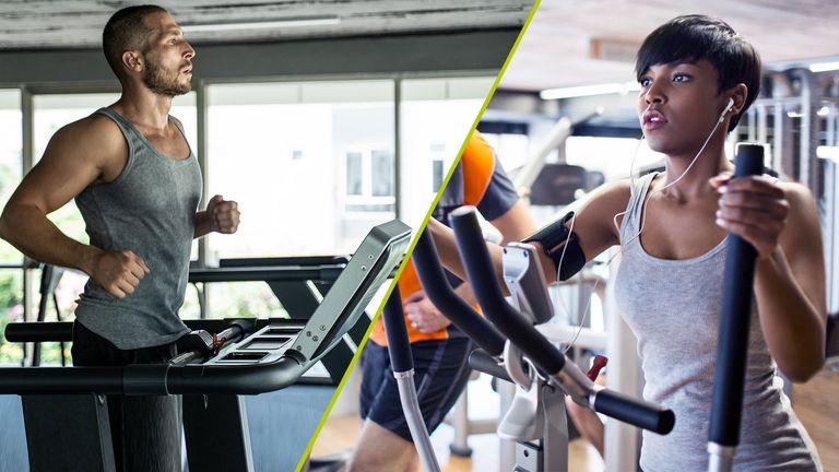 Treadmills vs ellipticals: which cardio machine is king?