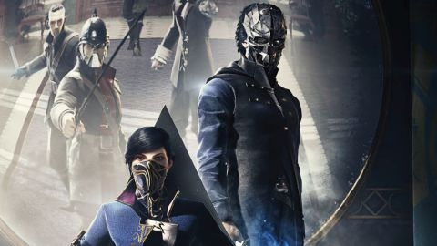 Dishonored roleplaying game review