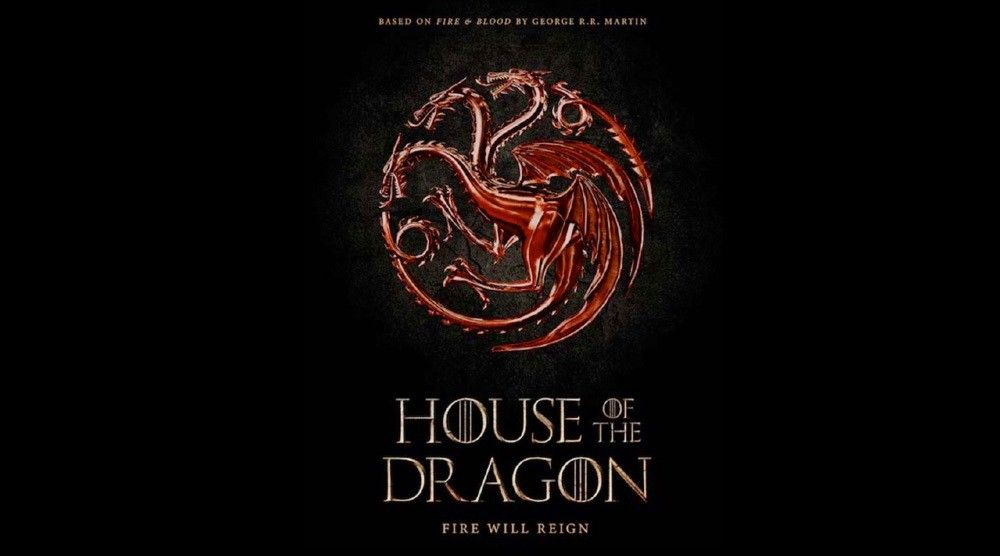 House Of The Dragon Release Date Cast And More About The Game Of Thrones Prequel Gamesradar