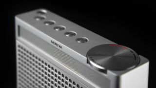 Geneva introduces Touring S+ radio and wireless speaker