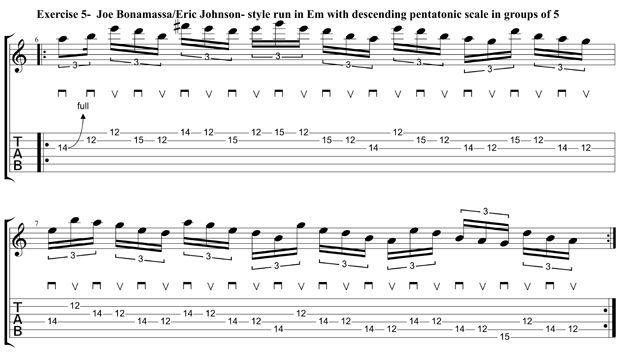 How Guitarists Can Break Through Speed Barriers | Guitarworld