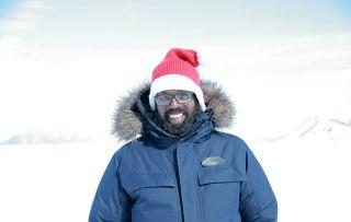 Christmas Misadventures of romesh Ranganathan