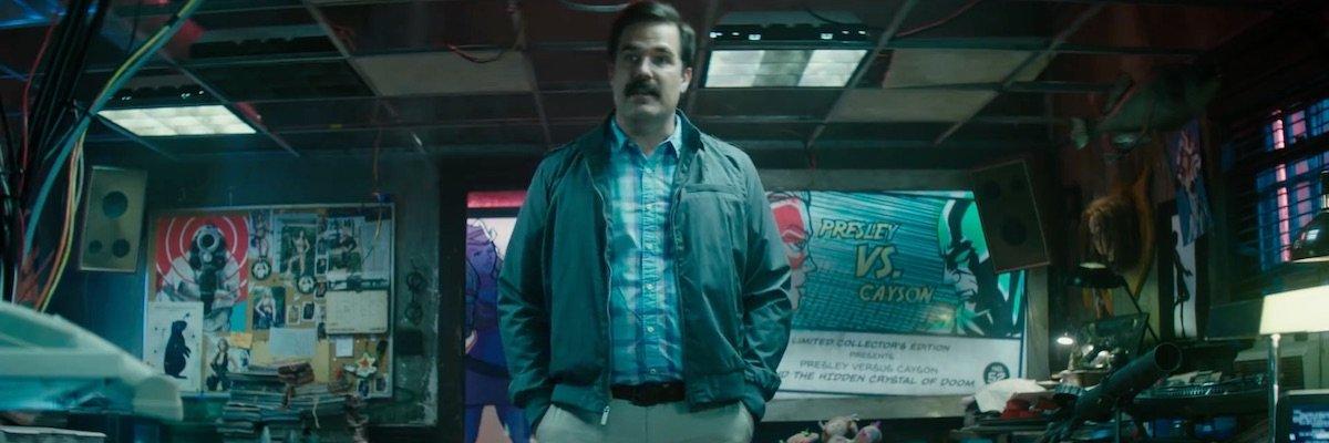 Rob Delaney in Deadpool 2