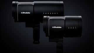 Profoto B10X and B10X Plus