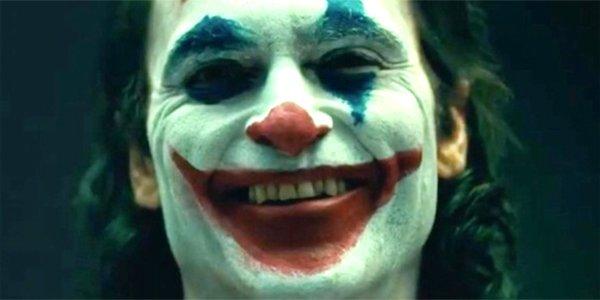 Joaquin Phoenix as the Joker DC Warner Bros.