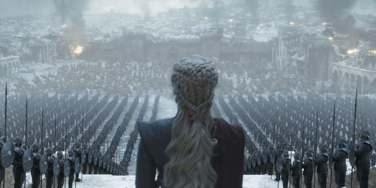 House Of The Dragon: When The Game Of Thrones Prequel Is Coming, The Cast And Everything Else We Know