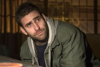 Haunting of Bly House Oliver Jackson Cohen