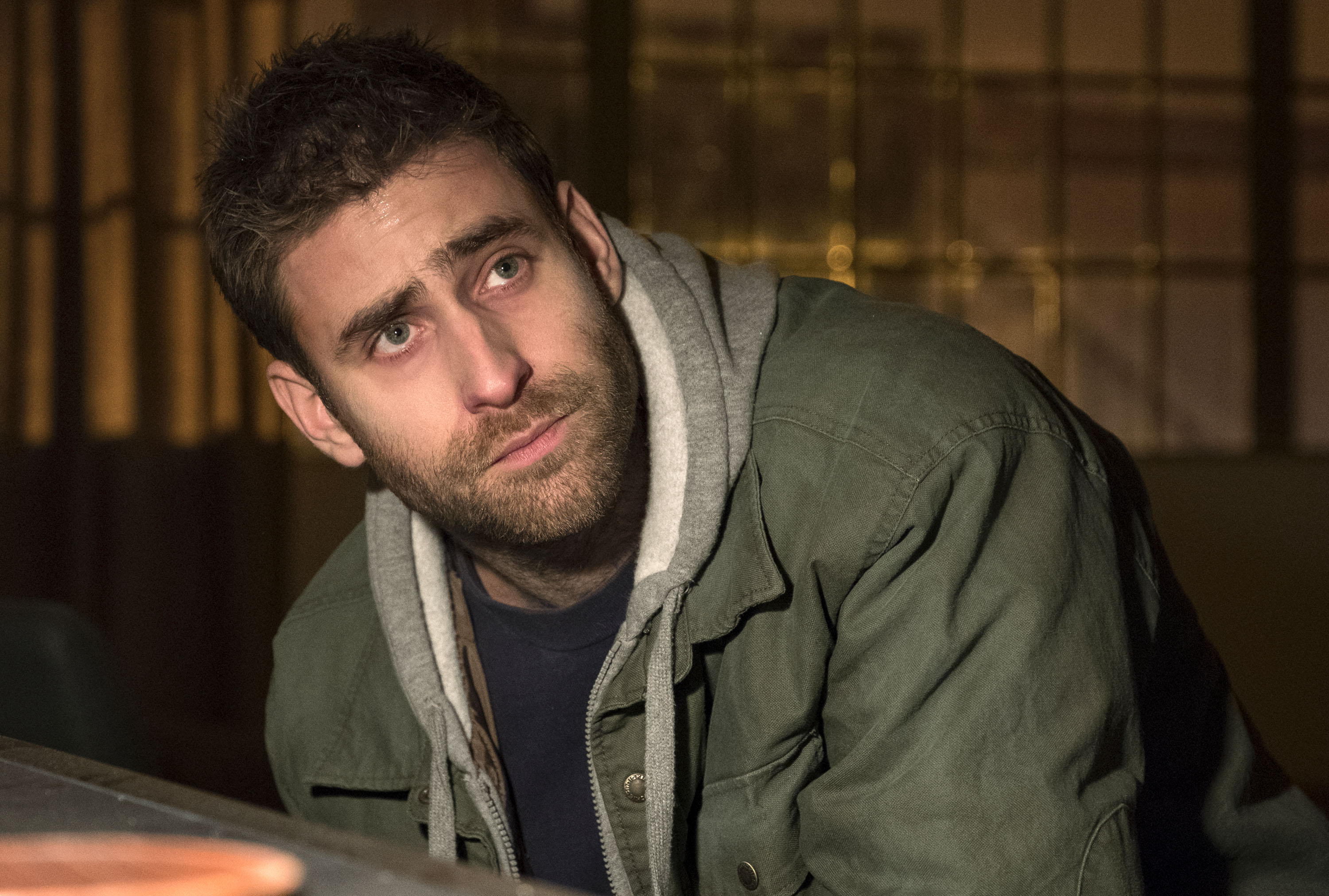 Haunting Of Hill House Actor Oliver Jackson Cohen Joins The Cast Of The Haunting Of Bly Manor Gamesradar