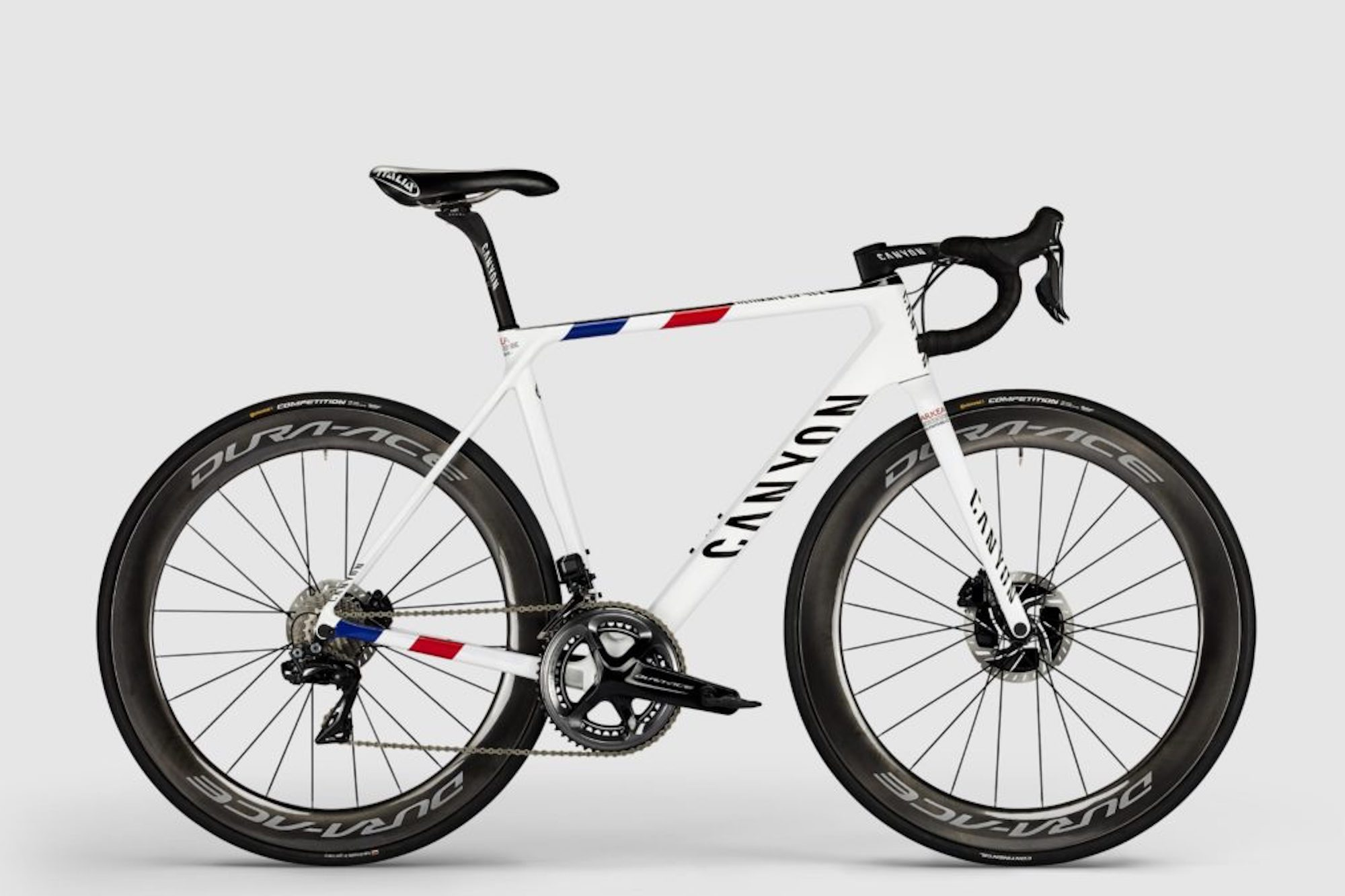 Arkéa-Samsic to race on Canyon bikes in 2020