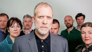 North Sea Radio Orchestra full line up 2016