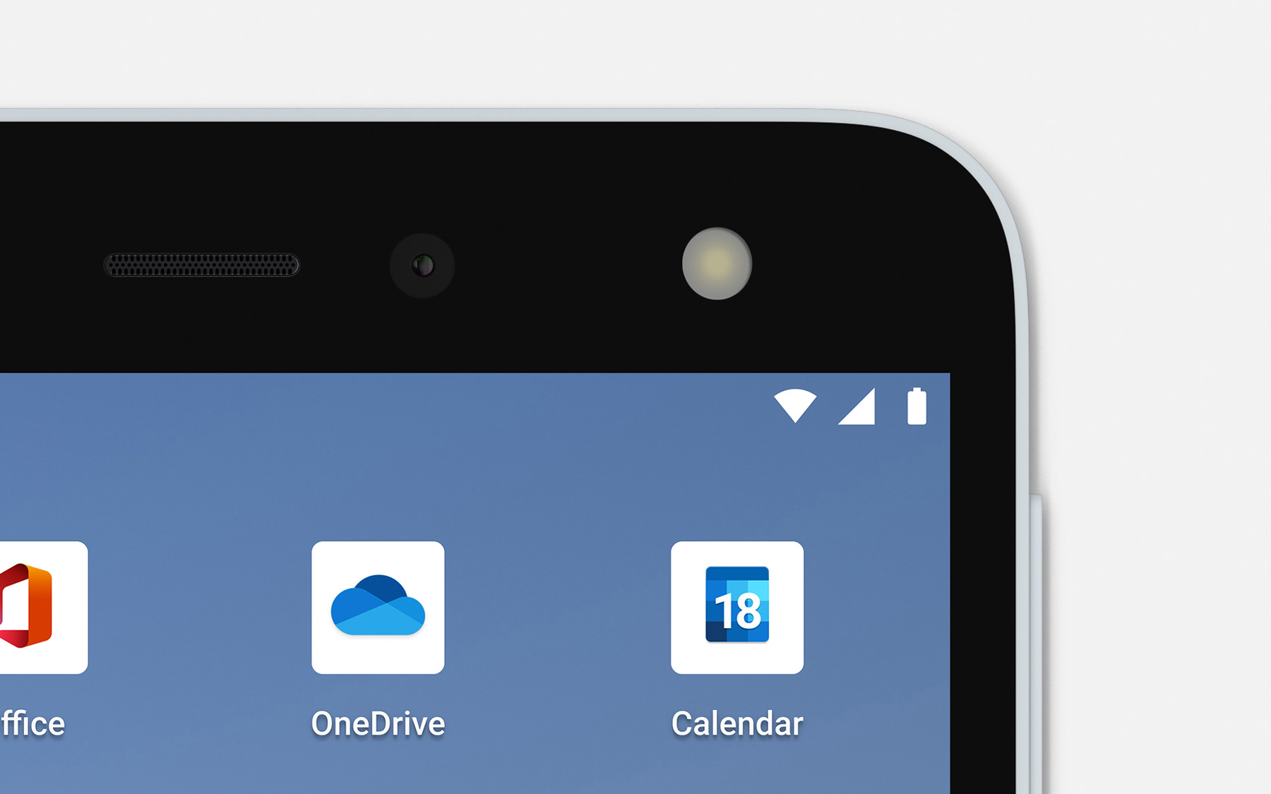 Microsoft Surface Duo vs. Samsung Galaxy Z Fold 2
