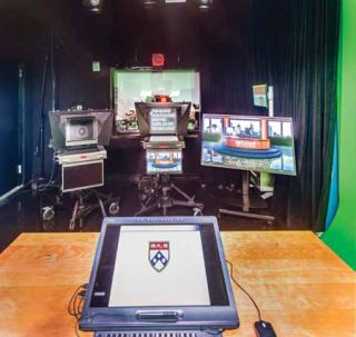 UPenn Equips Med School with Tech for Online Courses