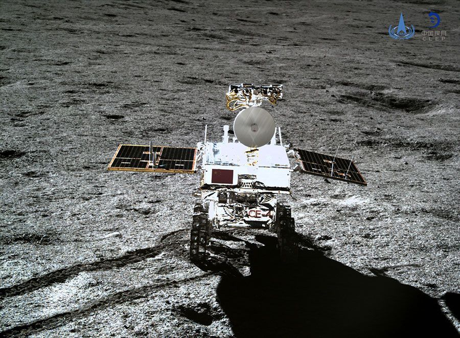 Is China winning the new space race? - Livescience.com